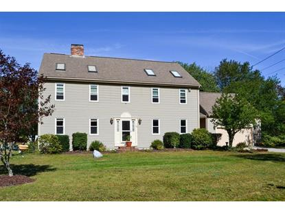 34 Holloway Street  Taunton, MA MLS# 71826005