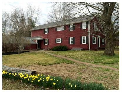 519 Bedford St  Concord, MA MLS# 71826055