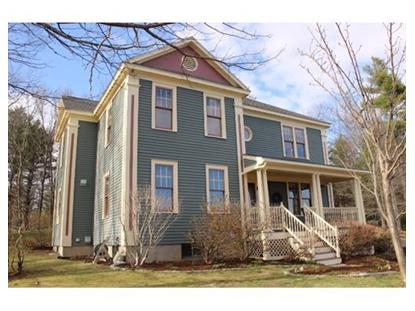 76 Hillside Street  Rowley, MA MLS# 71826317