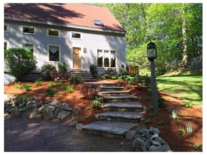 970 Forest St  North Andover, MA MLS# 71826398