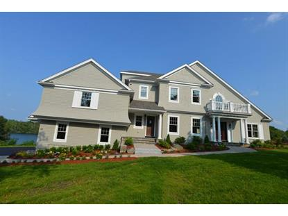 45 George Washington Blvd  Hingham, MA MLS# 71826694