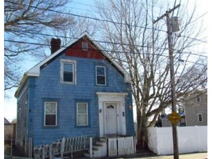 160 North St  New Bedford, MA MLS# 71826777