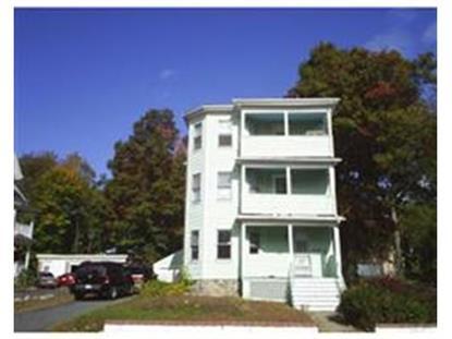 67 Sycamore Ave  Brockton, MA MLS# 71829738