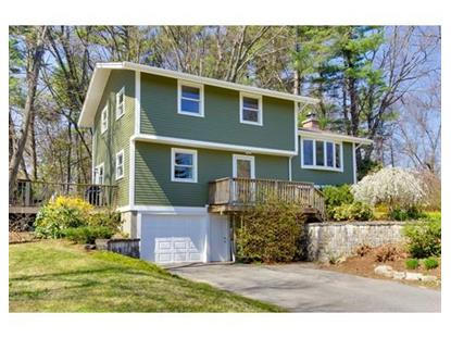 79 Woobly Rd  Bolton, MA MLS# 71831476