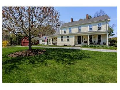 170 N. Elm St.  West Bridgewater, MA MLS# 71831937