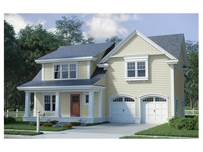 10 Ingham Lane  Concord, MA MLS# 71832899