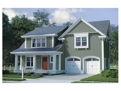 20 Ingham Lane  Concord, MA MLS# 71832901