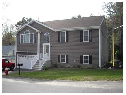 1491 Sassaquin Ave  New Bedford, MA MLS# 71834128