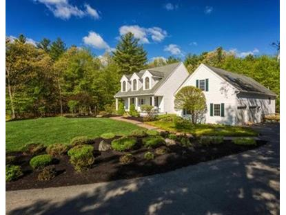 75 Glen Street  Rowley, MA MLS# 71835672