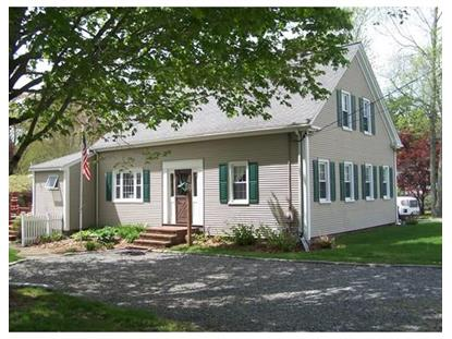 60 NORTH MAIN  West Bridgewater, MA MLS# 71835991