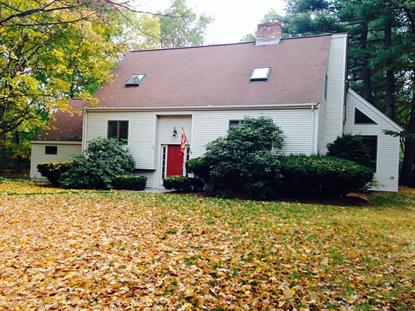 43 Off Harrington Avenue  Concord, MA MLS# 71836206