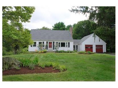 574 Harrington Avenue  Concord, MA MLS# 71836369