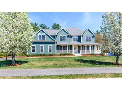 30 Serenade Park  Easton, MA MLS# 71837129