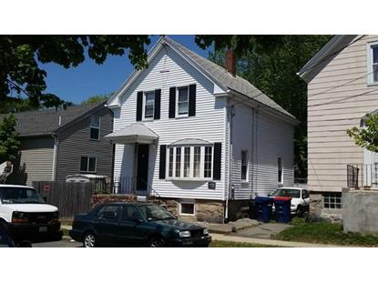 137 Sycamore St  New Bedford, MA MLS# 71837196
