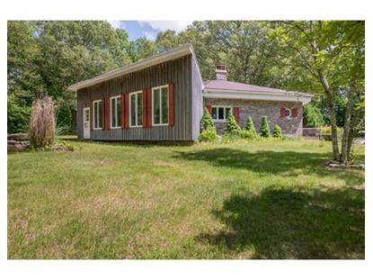 Address not provided Millville, MA MLS# 71838936