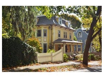 32 Chesley Road  Newton, MA 02459 MLS# 71839756
