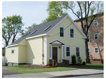 142 Maple Street  Lynn, MA MLS# 71840063