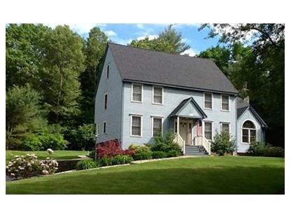 17 Scottfield St  Rowley, MA MLS# 71840342