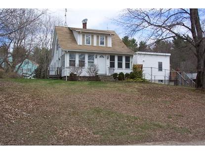 Address not provided Danville, NH MLS# 71840622