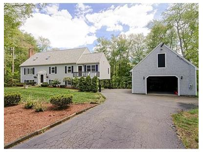 15 Snells Way  West Bridgewater, MA MLS# 71841403