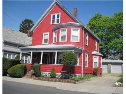 Address not provided Lynn, MA MLS# 71841482