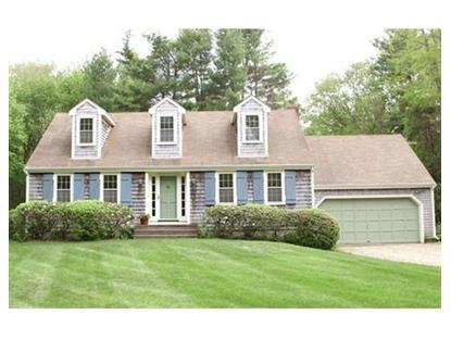 19 Bennett Hill Rd  Rowley, MA MLS# 71841828