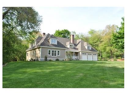 9 Bartkus Farm Road  Concord, MA MLS# 71844649