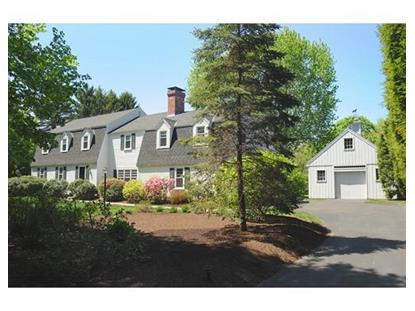 84 Lee Dr  Concord, MA MLS# 71844863