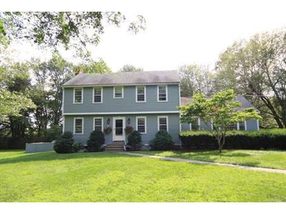 92 Whittemore St  Concord, MA MLS# 71845368