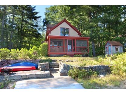 400 Ashby Road  Ashburnham, MA MLS# 71845819