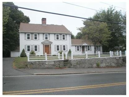 40 CENTRAL st  Millville, MA MLS# 71848375