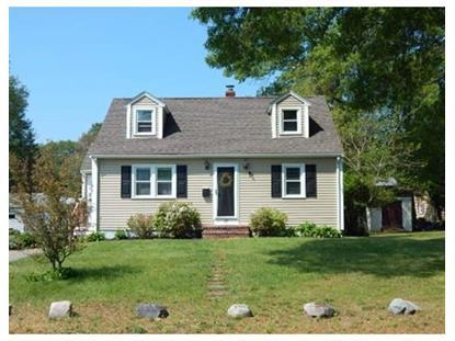 Real Estate for Sale, ListingId: 33645352, Brockton,MA02301