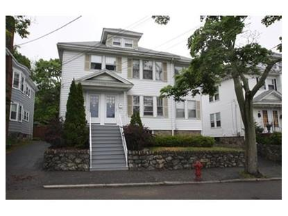176 Norfolk Ave  Swampscott, MA MLS# 71848911