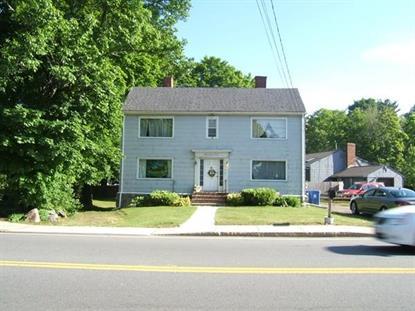 556 Salem St.  Wakefield, MA MLS# 71849846