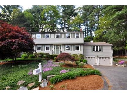 172 Ministerial Dr  Concord, MA MLS# 71850045