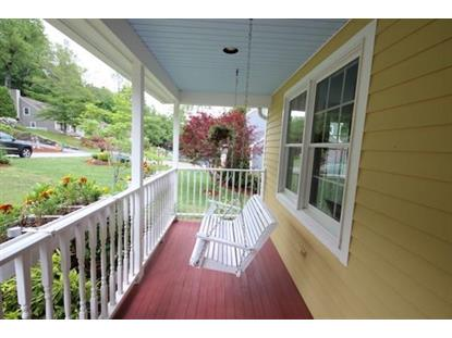 105 Hickory Hill Rd  North Andover, MA MLS# 71851145