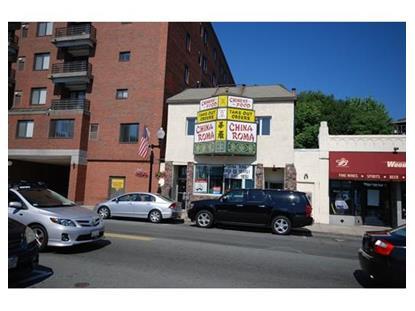 260 Broadway  Revere, MA MLS# 71852951