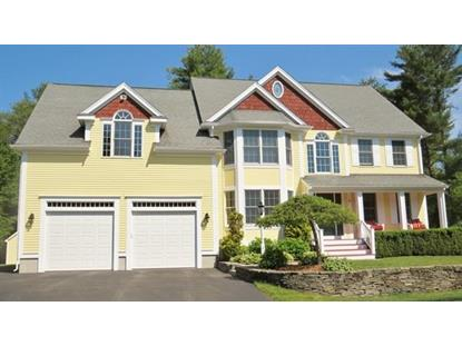 6 Corey Dr  Easton, MA MLS# 71854443