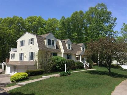 316 Oak Hill Circle  Concord, MA MLS# 71854668