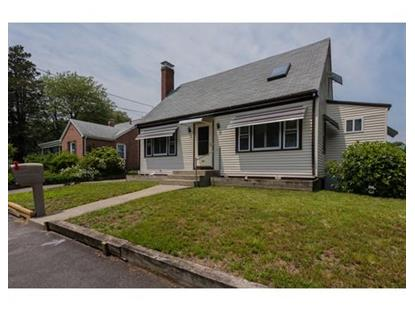64 Woodcliff Road  Quincy, MA MLS# 71856241
