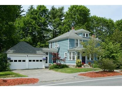 701 Bedford St  Concord, MA MLS# 71856245