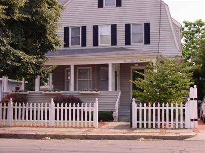 Address not provided Revere, MA MLS# 71856724