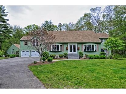 53 FRANCIS ST  Rehoboth, MA MLS# 71857296