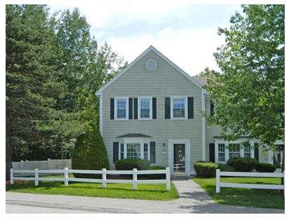101 Brookside Dr  Andover, MA 01810 MLS# 71857552