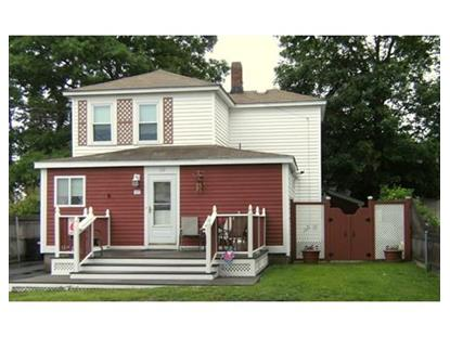 119 Turner St  Quincy, MA MLS# 71857732