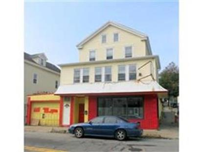 1541 Purchase St  New Bedford, MA MLS# 71858179