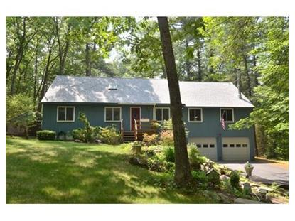 83 Quaker Lane  Bolton, MA MLS# 71858393