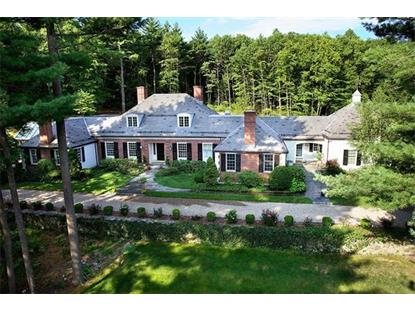 150 Pond Rd  Wellesley, MA MLS# 71858902