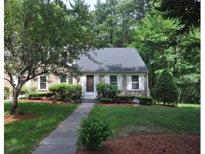 39 Cranberry Lane  Concord, MA MLS# 71858911