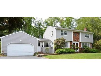 13 Stone Hedge  Attleboro, MA MLS# 71859413
